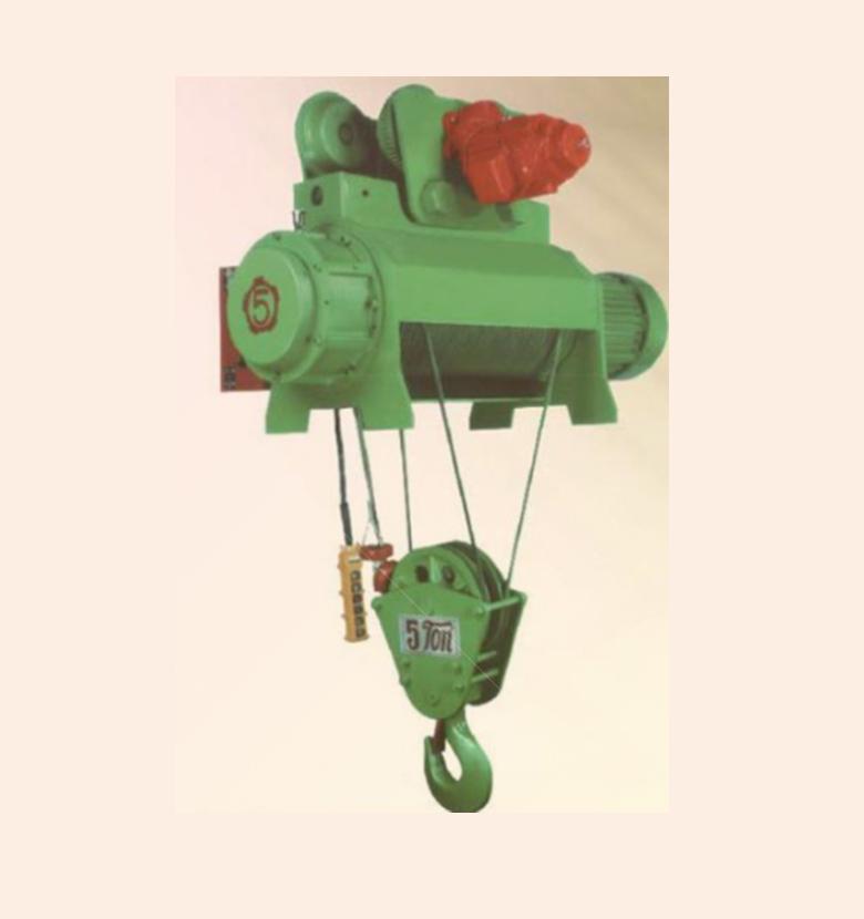 รอกสลิงไฟฟ้า-FITOP-(-Single-Girder-)