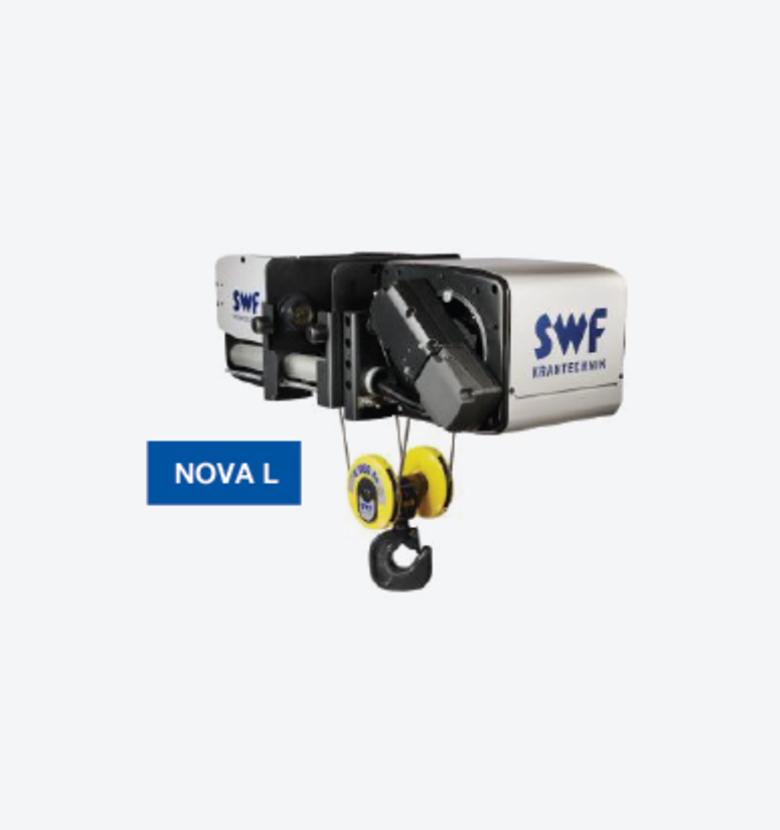 รอกสลิงไฟฟ้า-SWF-NOVA-L--(-Single-Girder-)