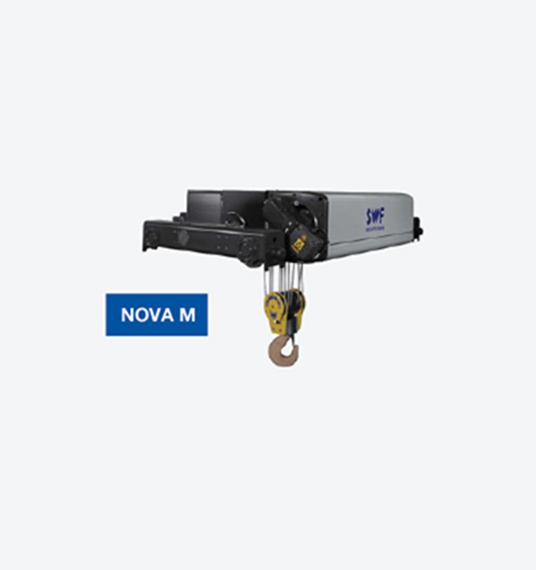รอกสลิงไฟฟ้า-SWF-NOVA-M--(-Double-Girder-)